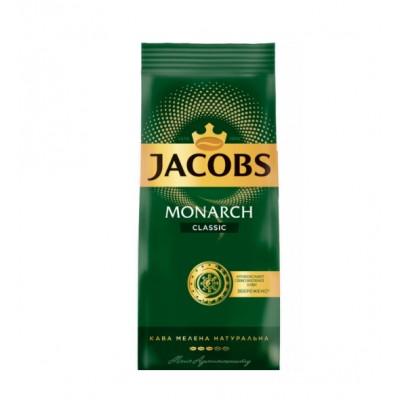 "Кофе молотый Jacobs ""Monarch Классический"" 450 гр."
