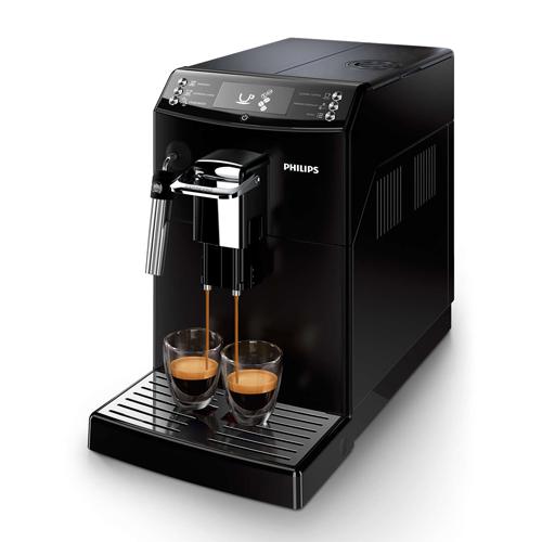 Кофемашина автомат Philips 4000 EP4010/00