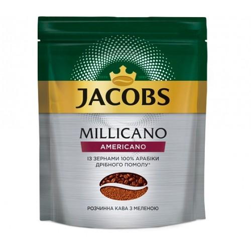 "Кава розчинна Jacobs ""Millicano Americano"" 150 гр."
