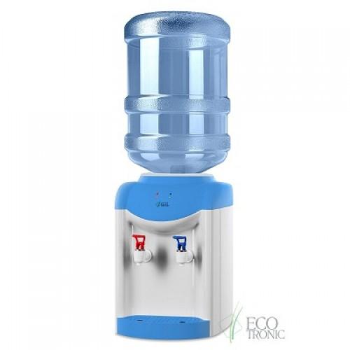 Кулер Ecotronic K1-TN (без охолодження) blue