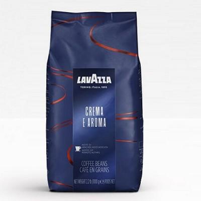 "Кофе зерновой Lavazza ""Crema e Aroma""1 кг."