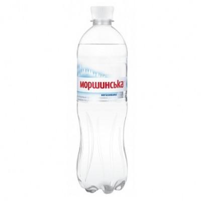 Упаковка мінеральної води Моршинська ПЕТ н/г 0.5 л.х12 шт.