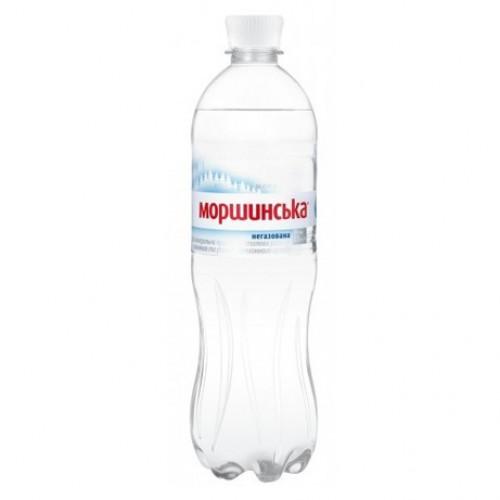 Упаковка минеральной воды Моршинськая ПЭТ н/г 0,5 л.х12 шт.