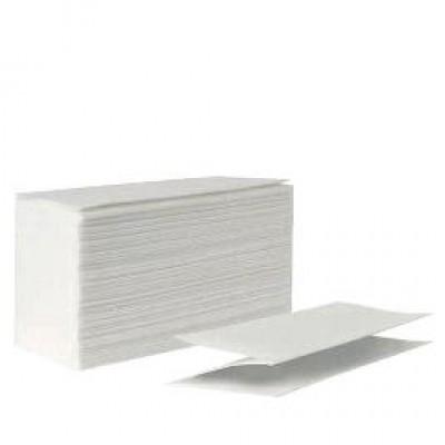 Полотенца бумажные V-тип Wells целлюлозные 150 лист.