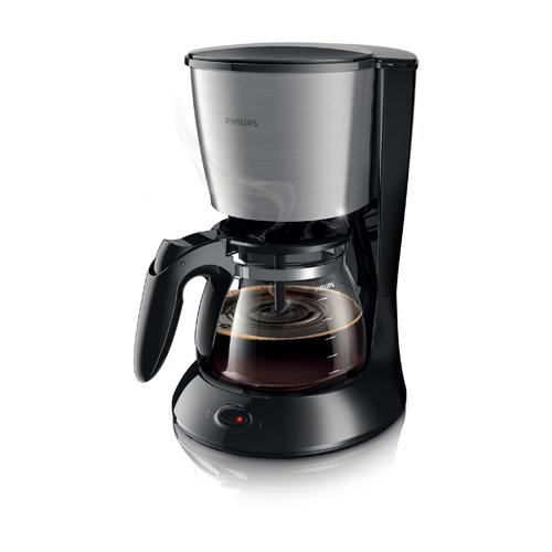 Капельная кофеварка Philips HD7454/20 black