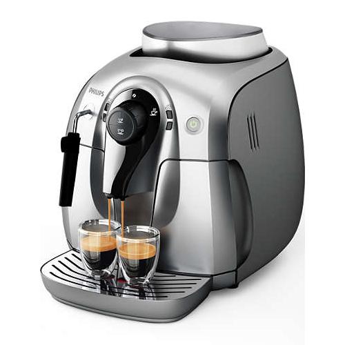 Кофемашина автомат Philips 2000C HD8649/51
