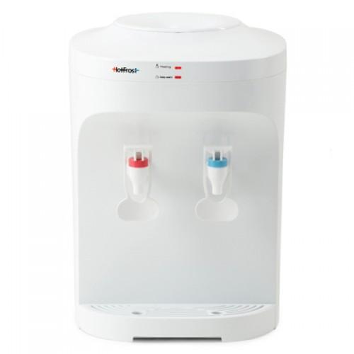 Кулер HotFrost D120F (без охолодження) white