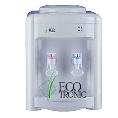 Кулер Ecotronic H2-TN (без охолодження) white
