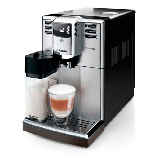 Кофеварка автомат Saeco Incanto HD8918/09