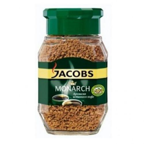 """Кофе растворимый Jacobs """"Monarch"""" 190 гр."""