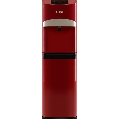 Кулер HotFrost 45A (c нижней загрузкой) Red
