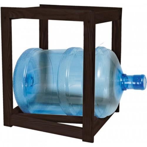 Подставка под 1-бутыль WS-1 (квадрат) венге