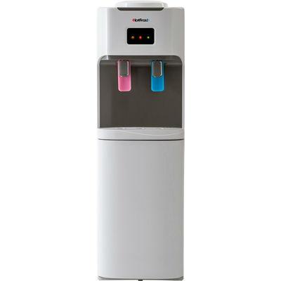 Кулер HotFrost V115B (с холодильником) white