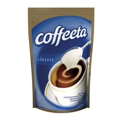 "Вершки сухі пакет ""Coffeta"" classic 200 г."