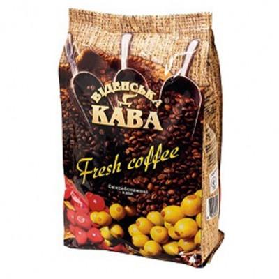 "Кофе зерновой Віденська кава ""Fresh Сoffee"" 500 гр."