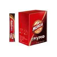 """Кава розчинна в стіках Жокей """"Тріумф"""" 2 гр.х26 шт."""