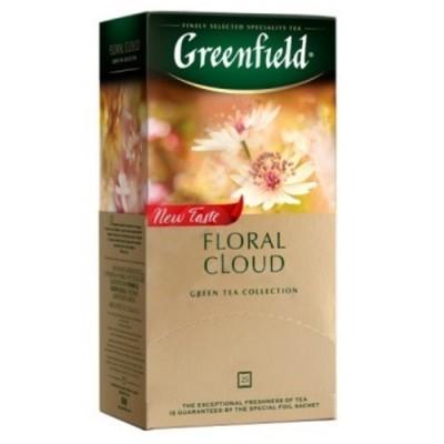 """Чай пакетированный Greenfield """"Floral Cloud"""" 1.5 г.х25 пак."""