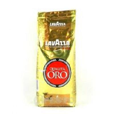 "Кофе зерновой Lavazza ""Qualita Oro"" 250 гр."