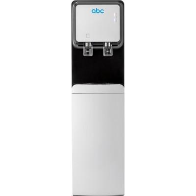 Кулер ABC V800AE (з нижнім завантаженням) white-black