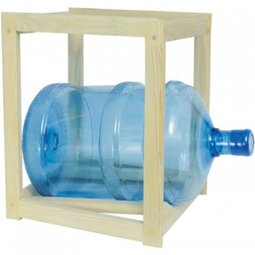 Подставка под 1-бутыль WS-1 (квадрат) бук