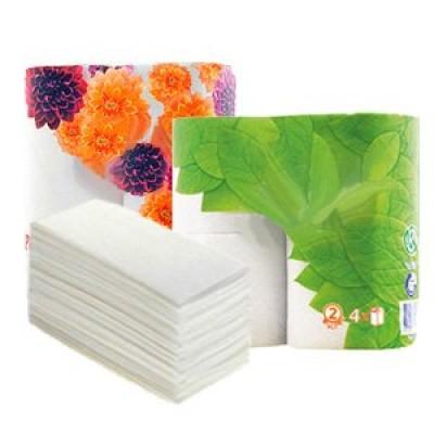 Бумажные товары