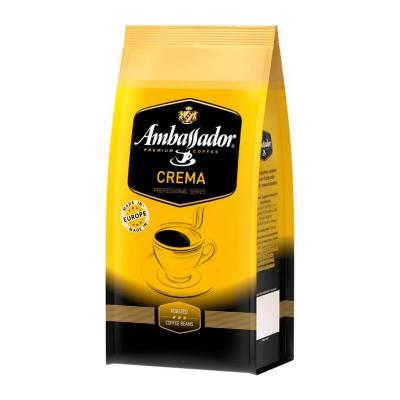 Кофе в зернах Ambassador (Амбассадор) Crema 1 кг