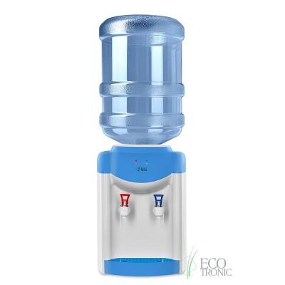 Кулер настольный Ecotronic K1-TE blue