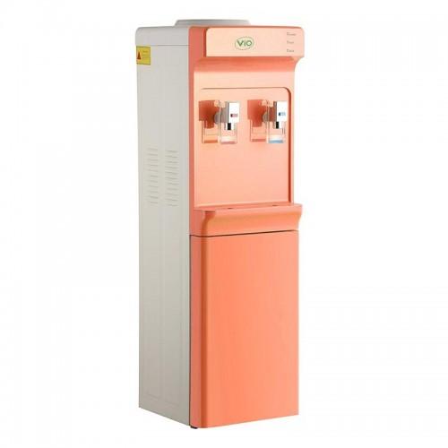 Кулернапольный VIO X83-FCC orange