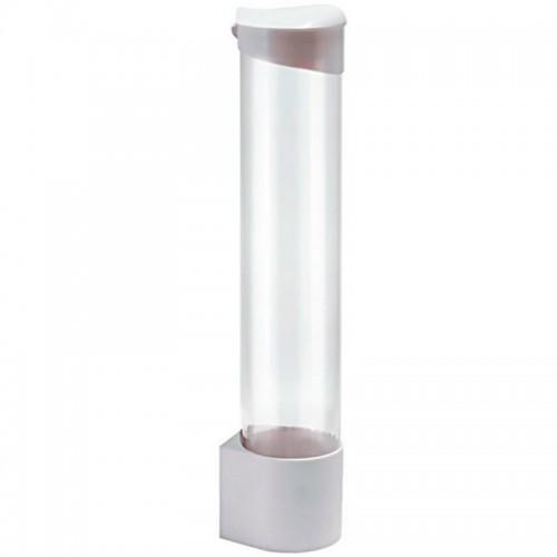 Стаканодержатель навесной ViO С1 (на 50 стак.) белый